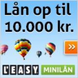 Leasy Minilån