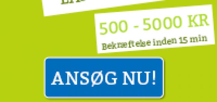 TrustBuddy Kviklån