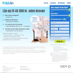 www.kliklaan.dk