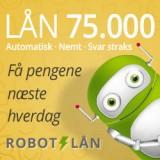 Robotlån