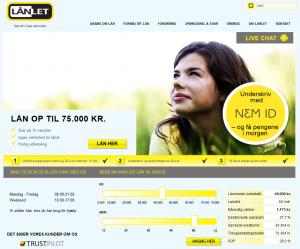 http://www.laanlet.dk/
